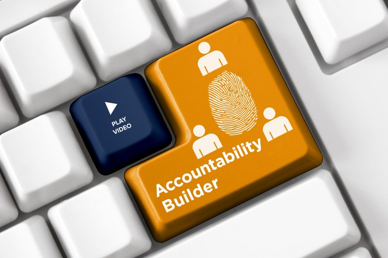Accountability Builder
