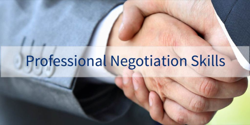 Negotiation Skills2