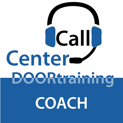 call center coach