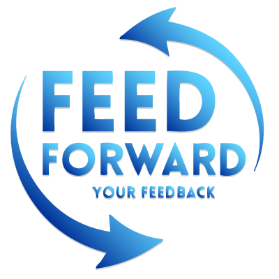 feedforward and feedback