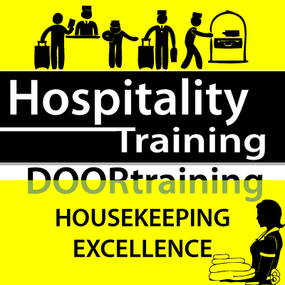 housekeeping excellence