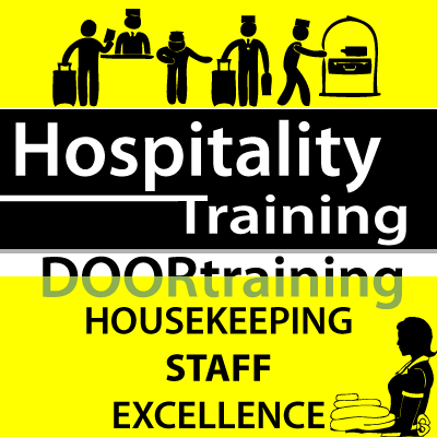 housekeeping staff excellence