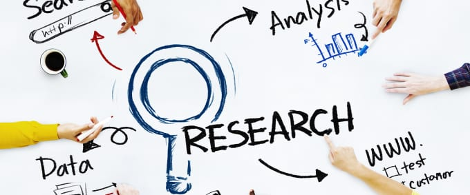 do a great market research for your business